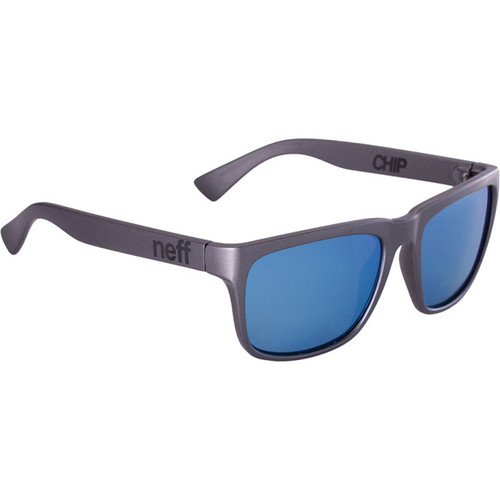 Neff Chip Shades (Gray Crystal)