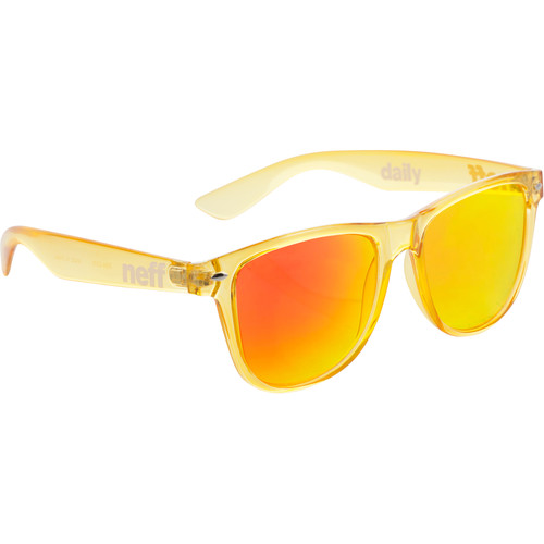 Neff Daily Ice Shades (Lemon)