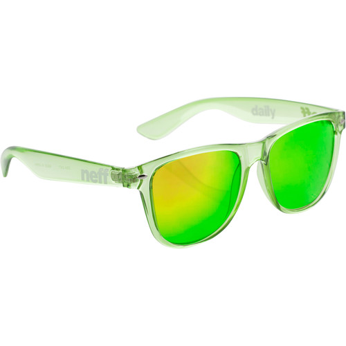 Neff Daily Ice Shades (Lime)