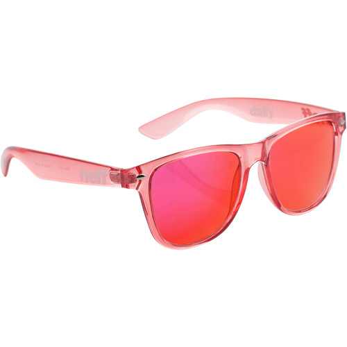 Neff Daily Ice Shades (Red)