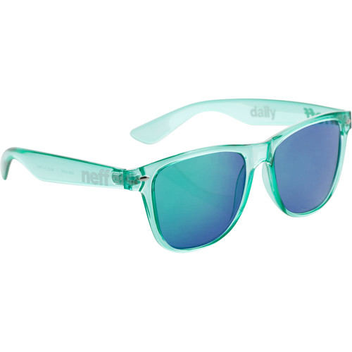 Neff Daily Ice Shades (Teal)