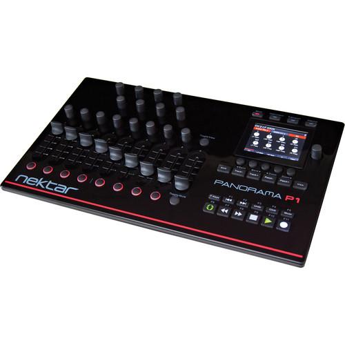 Nektar Technology Panorama P1 - MIDI Controller