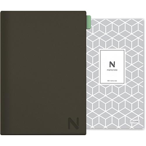 NeoLAB N holder for Neo smartpen N2, N pocket notebook, & N memo notebook (Gray)