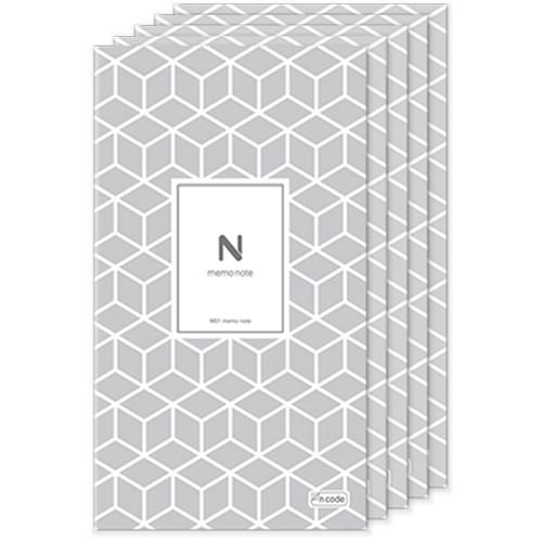 NeoLAB N memo notebook (5 books)
