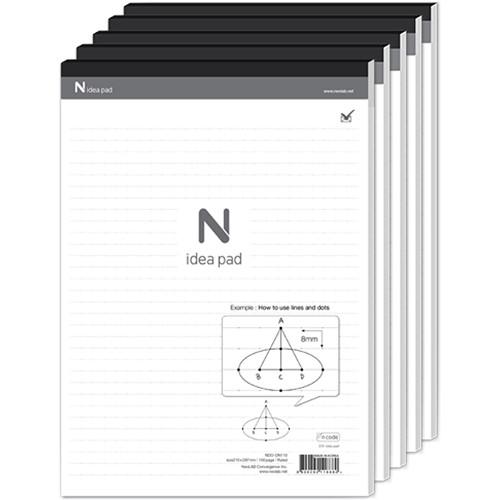 NeoLAB N idea pad (5 Pads)