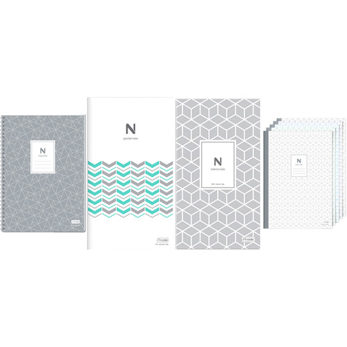 NeoLAB N assorted notebooks (B5 and smaller)