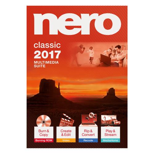 Nero 2017 Classic (Download)