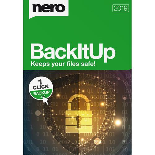 Nero BackItUp 2019 (Download)