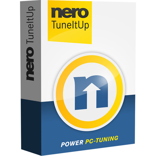 Nero TuneItUp Pro (Download)