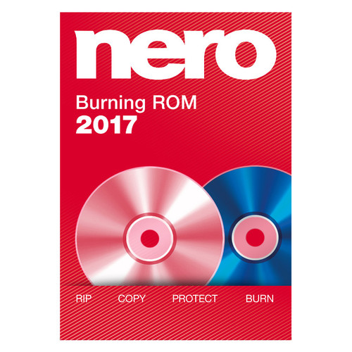Nero Burning ROM 2017 (Download)