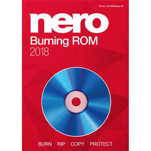 Nero Burning ROM 2018 (Download)