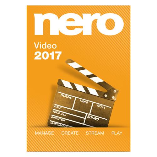 Nero Video 2017 (Download)
