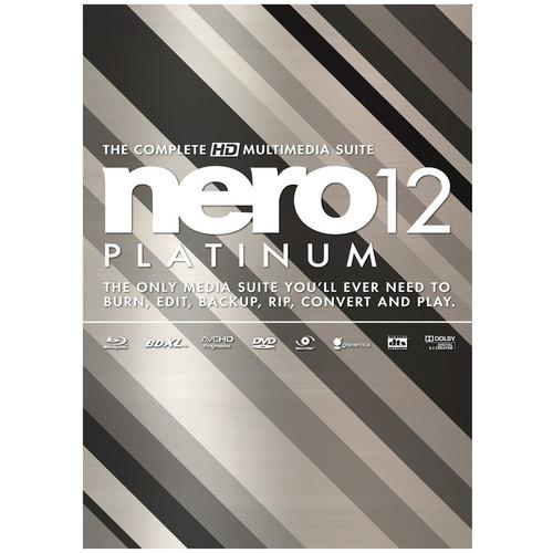 Nero Nero 12 Platinum