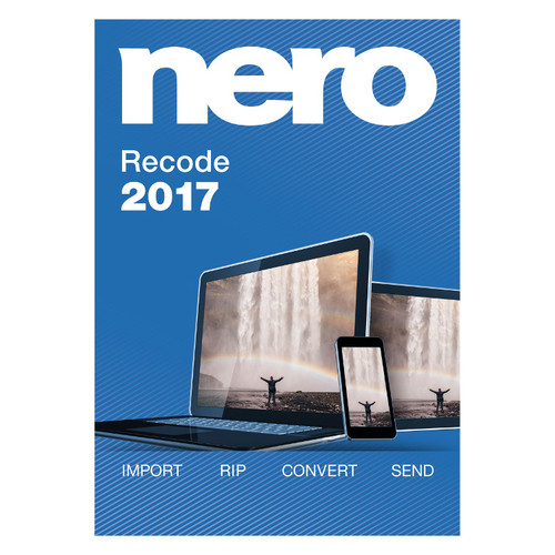 Nero Recode 2017 (Download)