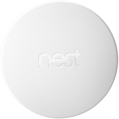 Google Nest Temperature Sensor (White)