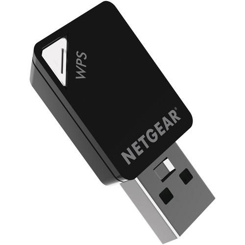 Netgear AC600 Dual Band Wi-Fi USB Mini Adapter