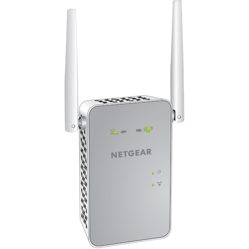 Netgear EX6150 AC-1200 Dual-Band Wireless Range Extender