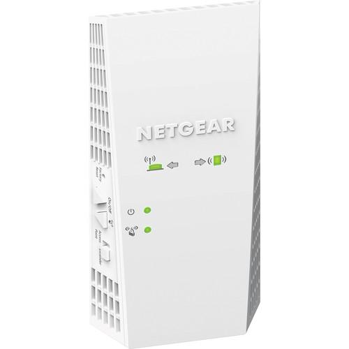 Netgear EX6400 AC-1900 Dual-Band Wireless Range Extender