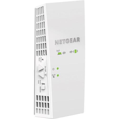 Netgear EX7300 AC2200 Nighthawk X4 Wi-Fi Range Extender