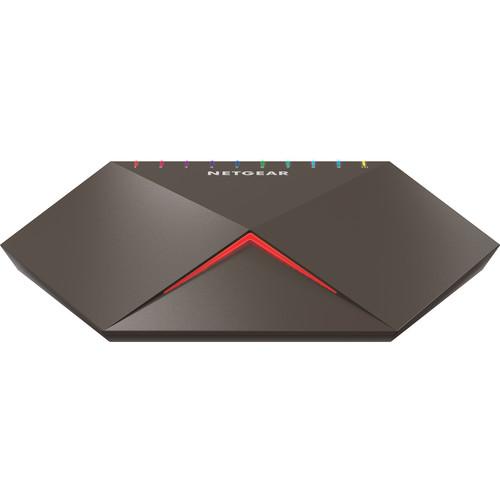 Netgear Nighthawk SX10 10-Gigabit/Multi-Gigabit Gaming Switch