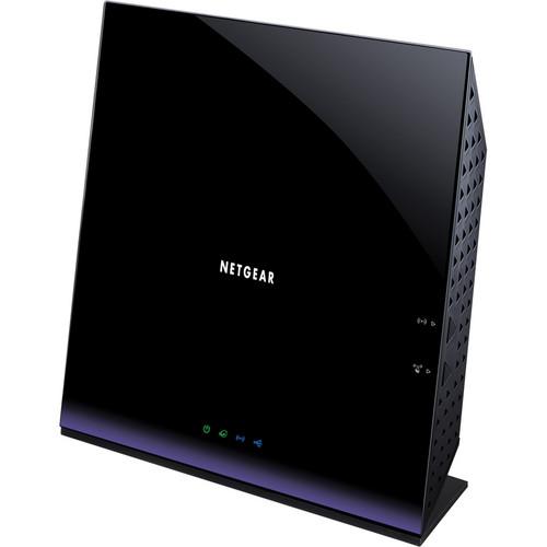 Netgear R6250 Smart WiFi Router