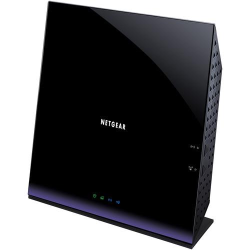 Netgear R6250 AC1600 Wireless Dual-Band Gigabit Router