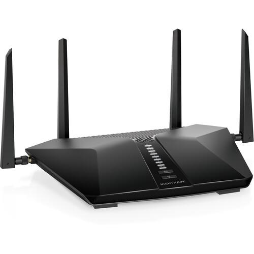 Netgear Nighthawk AX6 AX5400 Wireless Dual-Band Gigabit Router