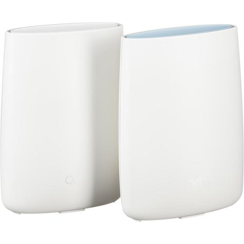 Netgear Orbi Wireless Router AC3000 Tri-Band Wi-Fi System