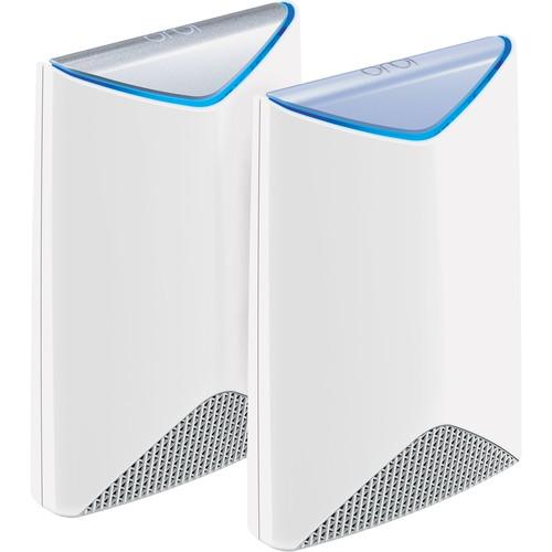 Netgear Orbi Pro AC3000 Wireless Tri-Band Gigabit Wi-Fi System