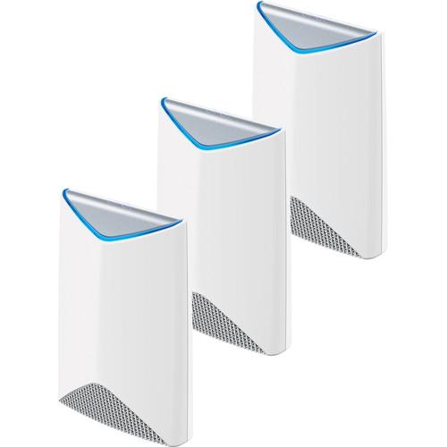 Netgear Orbi Pro AC3000 Tri-Band Wi-Fi System