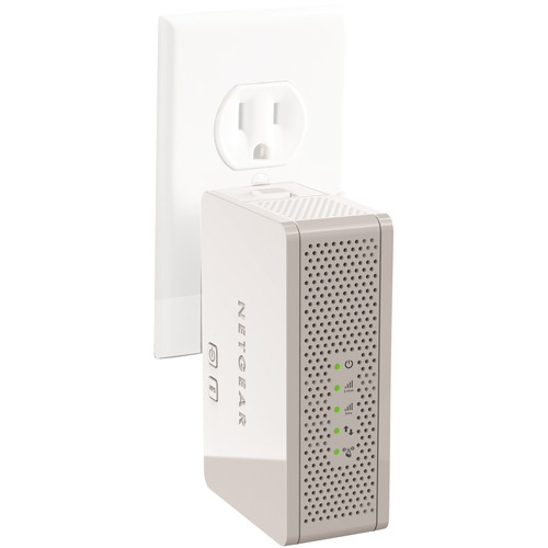 Netgear WN3500RP N600 Dual-Band Wi-Fi Range Extender