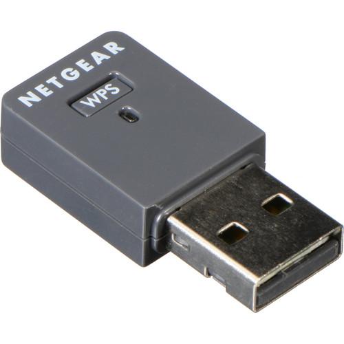 Netgear WNA1000M Wi-Fi USB Micro Adapter