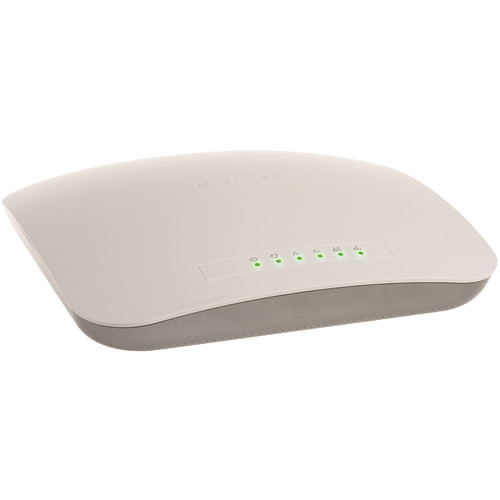 Netgear WNDAP660 ProSAFE Premium Wireless-N Dual-Band Concurrent Access Point