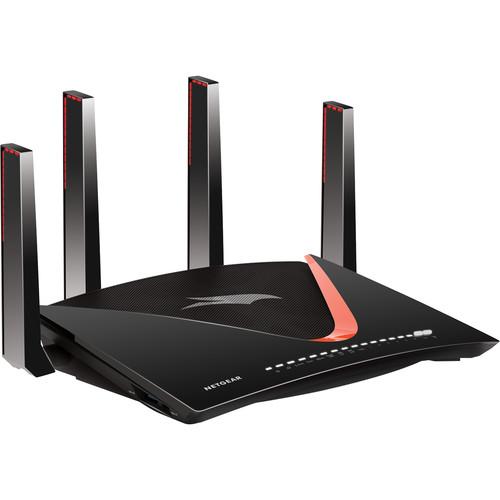 Netgear Nighthawk Pro Gaming XR700 AD7200 Wireless Tri-Band Gigabit Router