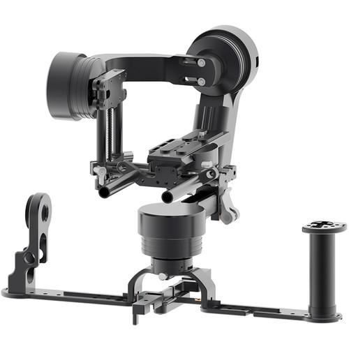 Netmedia Alpha Kinema 3-Axis Handheld Gimbal Stabilizer