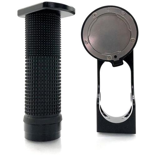 Netmedia Grip Relocator for Sony FS5 Camera Grip