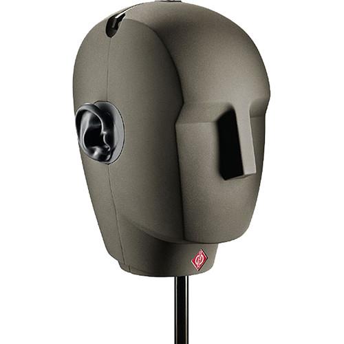 Neumann KU 100 Dummy Head Binaural Stereo Microphone