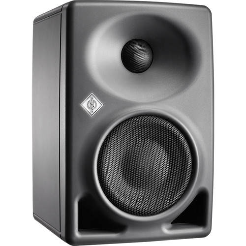 "Neumann KH 80 DSP - 4"" + 1"" Active 2-Way Studio Monitor (Single)"
