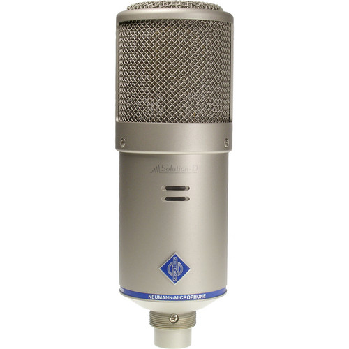 Neumann D-01 Digital Studio Microphone