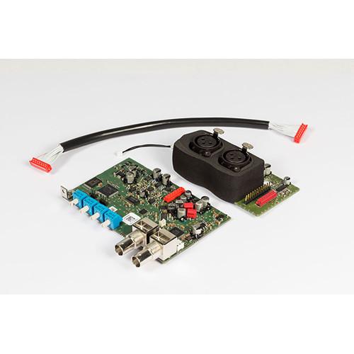Neumann Digital Input Module for KH 420 Active Studio Monitor
