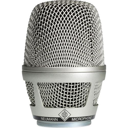 Neumann KK 205 Supercardioid Microphone Capsule for Sennheiser SKM 2000 System (Nickel)