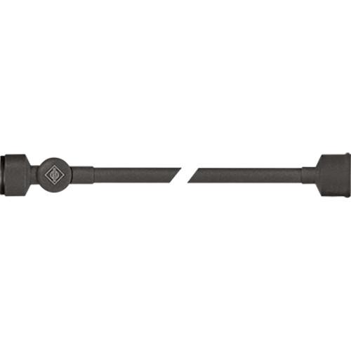 "Neumann Capsule Extension for System KM D / KM A, System Connector - 12"" (Nextel Black)"