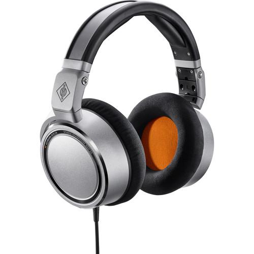 Neumann NDH 20 Closed-Back Studio Headphones
