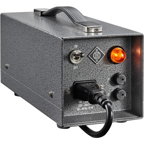 Neumann NU 67 V Power Supply for U67 Microphone