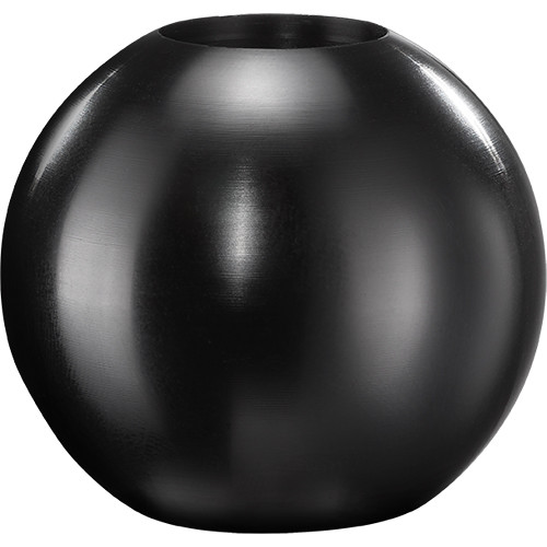 Neumann A Sound Diffraction Sphere for KM 183, KM 130/131, KM 131(D/A)/KM 183(D/A) (Black)