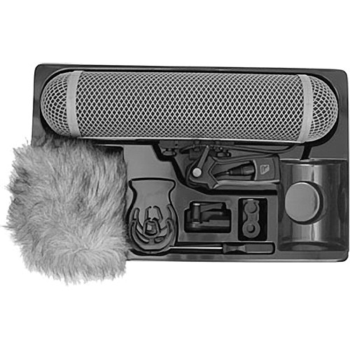 Neumann WKE 81 Windscreen Set (Gray)