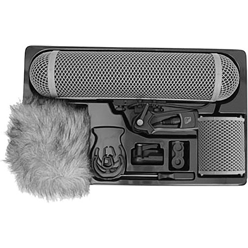 Neumann WKE 82 Windscreen Set (Gray)