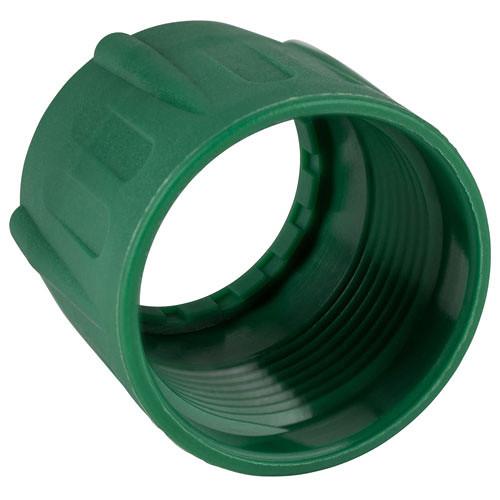 Neutrik BSE Colored Bushing for etherCON NE8MX & NE8MXB Cable Connectors (Green)