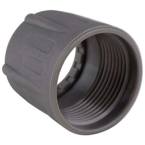 Neutrik BSE Colored Bushing for etherCON NE8MX & NE8MXB Cable Connectors (Gray)
