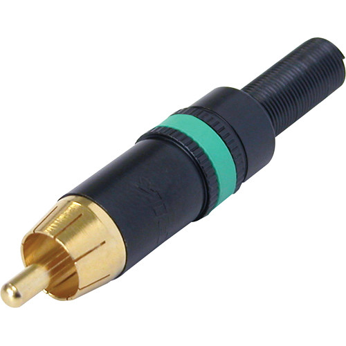 Neutrik NYS373-5 Phono Plug